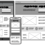 What is wireframing?